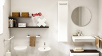 Bathrooms for the elderly Goman