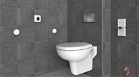Design bathrooms Goman