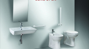 Bathrooms for disabled Goman